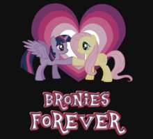 Bronies Forever 13 by LegendDestroye