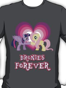 Bronies Forever 13 T-Shirt