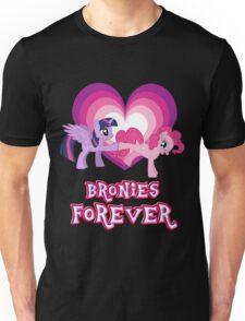 Bronies Forever 14 Unisex T-Shirt