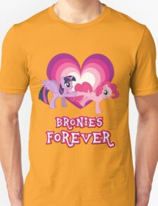 Bronies Forever 14 T-Shirt