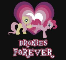 Bronies Forever 15 by LegendDestroye