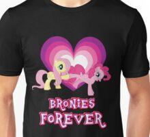 Bronies Forever 15 Unisex T-Shirt