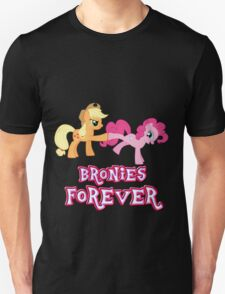 Bronies Forever (No Heart) 7 T-Shirt