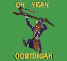 Oh Yeah Oobidigah V2 by Nayexus