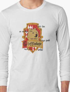 Gryffindoge Long Sleeve T-Shirt
