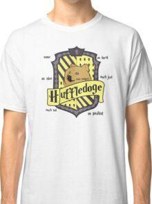 Huffledoge Classic T-Shirt