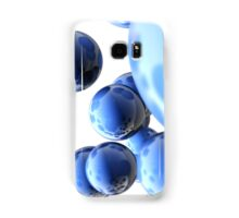 Blue balls Samsung Galaxy Case/Skin
