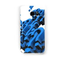 question mark Samsung Galaxy Case/Skin
