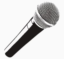 Clean microphone by mamisarah