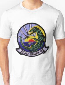 VA-95 Green Lizards T-Shirt