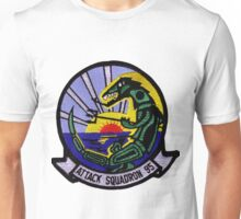 VA-95 Green Lizards Unisex T-Shirt