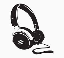 Headphone art Unisex T-Shirt