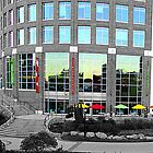 Riverplace Greenville, SC by DeeZ (D L Honeycutt)
