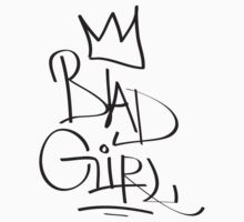 Bad Girl by mamisarah
