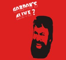 Gordon's Alive! by Stuart Hogton