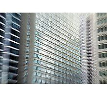 Modern Office Building Photographic Print