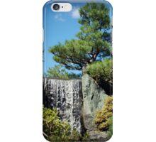 St. Louis Waterfall iPhone Case/Skin