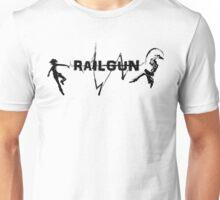RAILGUN Unisex T-Shirt