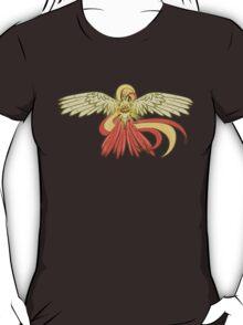 Bird Jesus feat. Helix Fossil- Twitch Plays Pokemon T-Shirt