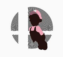 Luigi (Pink,Smash 4) - Sunset Shores Unisex T-Shirt
