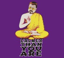 Calmer Than You Are. (Walter. The Big Lebowski) by SoftSocks