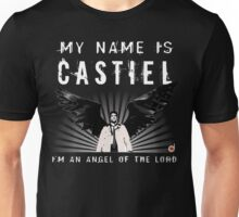 CASTIEL ANGEL OF THE LORD Unisex T-Shirt