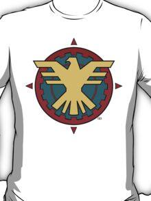 The Thunderbird T-Shirt