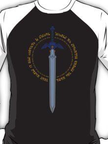 Master Your craft T-Shirt