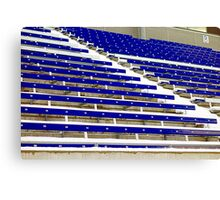 Toronto Varsity Stadium Canvas Print