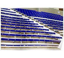 Toronto Varsity Stadium Poster
