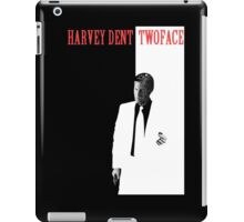Two face iPad Case/Skin