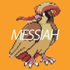 Pidgeot (aka Bird Jesus) - The Messiah by Strangetalk