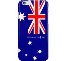 Australia iPhone Case/Skin