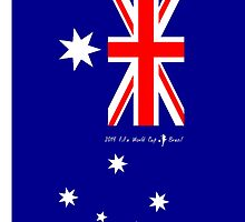 Australia by o2creativeNY