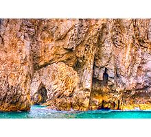 Cabo Arch Photographic Print