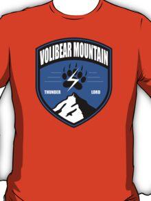 Volibear Mountain Crest T-Shirt
