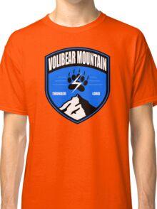 Volibear Mountain Crest Classic T-Shirt