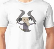 Cute Capra Demon Unisex T-Shirt