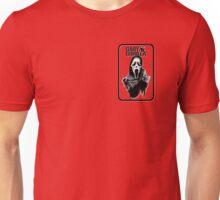 Gary Gorilla Unisex T-Shirt