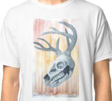 Mortal Structure Studies II Classic T-Shirt