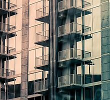 Highrise by Steelsoldat