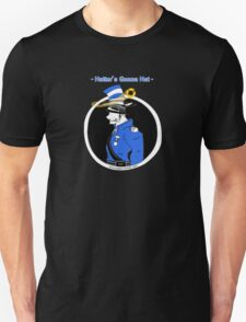 Hatters Gonna Hat - BLU T-Shirt