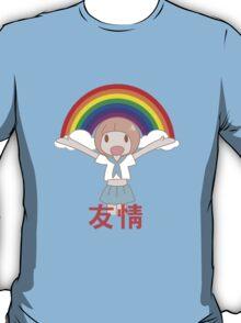 Mako Friendship! 友情 T-Shirt