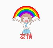 Mako Friendship! 友情 Unisex T-Shirt