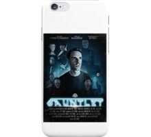 Gauntlet - Official Poster iPhone Case/Skin