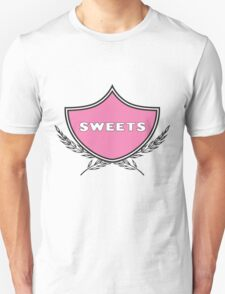 Pink Sweets Unisex T-Shirt