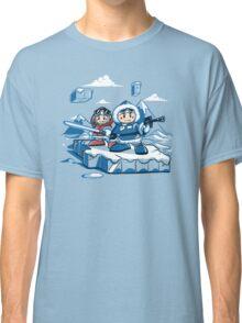 Hoth Climbers Classic T-Shirt