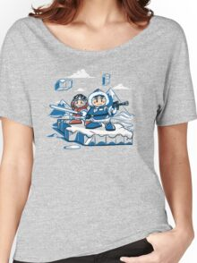 Hoth Climbers Women's Relaxed Fit T-Shirt
