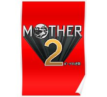Mother 2 Poster