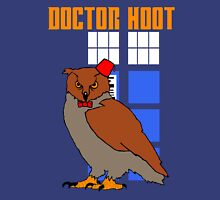 Doctor Hoot Unisex T-Shirt